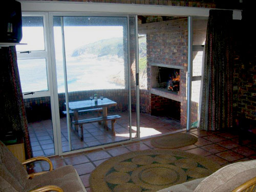 Garden Route Self Catering Accommodation George Family